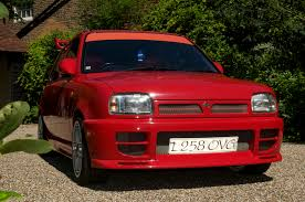 nissan micra k11 modified k11 micra with full body kit speaker system and many other