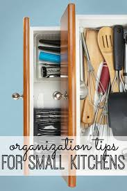Organizing U0026 Storage Tips For by 377 Best Organize Kitchen Images On Pinterest Organized