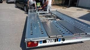 noleggio carrello porta auto servizi caserta trasporto auto d epoca con carrello a caserta