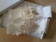 wedding garters handmade bridal garters ebay