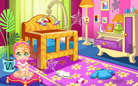 doll house cleaning game u2013 princess room android apps on google play