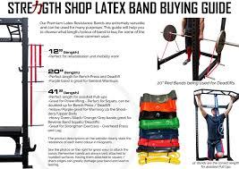 strength shop 20