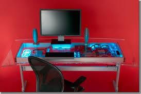 Unique Computer Desk Ideas Desk Design Ideas Futuristic Computer Desk Modern Amazing For