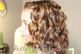 pretty hair styles with wand pretty hair is fun girls hairstyle tutorials girls hairstyles