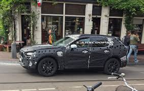 2018 volvo xc60 looks like a shrunken xc90 in alleged leaked image