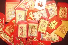 lunar new year envelopes superstitions and traditions examining our strange lunar