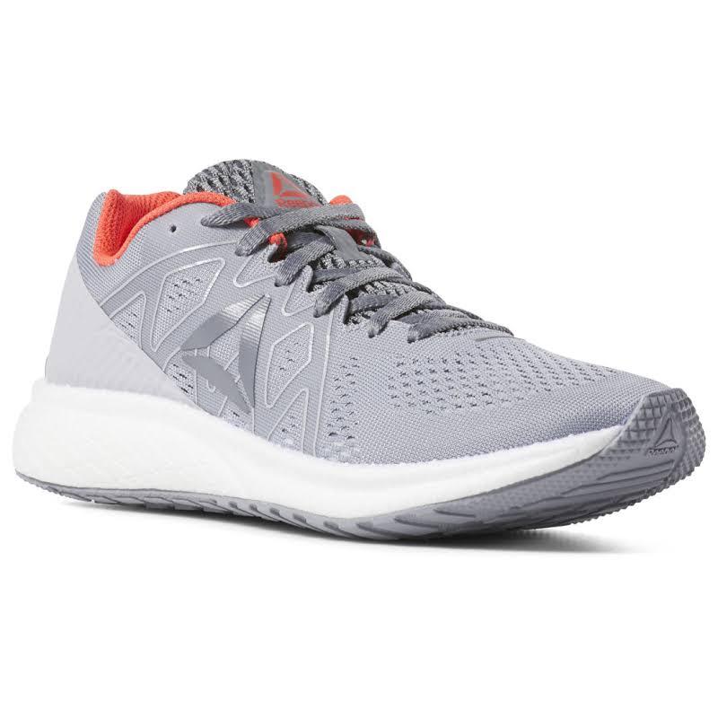Reebok Forever Floatride Energy Gray Running Shoes