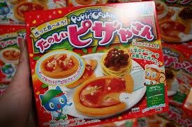 popin u0027 cookin u0027 japanese candy making kit