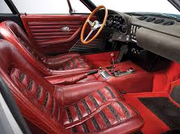 ferrari custom interior 3dtuning of ferrari 365 gtb 4 coupe 1968 3dtuning com unique on