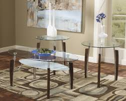buy ashley furniture t225 13 avani 3 piece coffee table set
