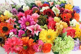 flowers for cheap artificial flowers cheap bulk chuck nicklin
