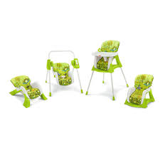 Fisher Price Ez Clean High Chair Fisher Price Fisher Price Green 4 In 1 Baby Chair Ez Bundle 4 In 1