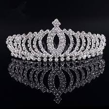 bridal crowns aliexpress buy 2017 high quality women tiaras and crowns