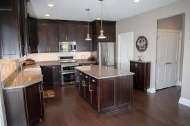 kitchen rooms custom built homes kitchen and dining room photo gallery