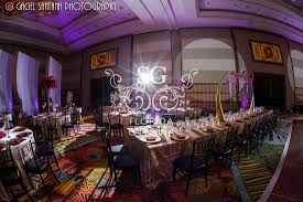 Manzanita Centerpieces Suhaag Garden Hyatt Regency Orlando Wedding Reception Decor