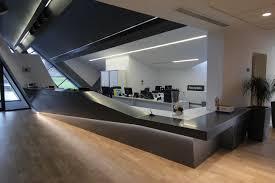 project update ashton sixth form college reception desk lomax