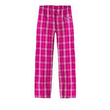 pajama pink