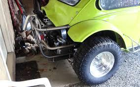 baja bug the street peep 1973 volkswagen baja bug