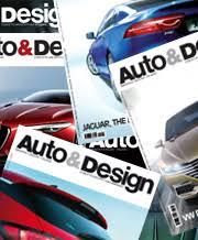 auto designen auto design magazine all the news about the world of design