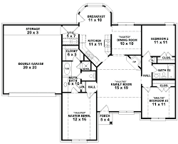 single story 5 bedroom house plans 3 bedroom house plans melbourne twistedtriangle info