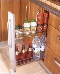 150mm base pull out kitchen storage solutions from gee u0027s