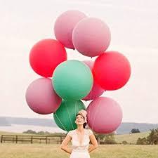large birthday balloons big balloon 36 inch balloon large