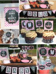michael baby shower decorations best 25 baby q shower ideas on summer baby showers