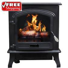 Small Electric Fireplace Real Flame Fireplaces Ebay