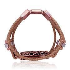 fitbit bracelet leather images Fitbit flex bracelet soma jpg