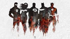 justice league of america by dancartdesigns on deviantart justice league of america by dancartdesigns justice league of america by dancartdesigns