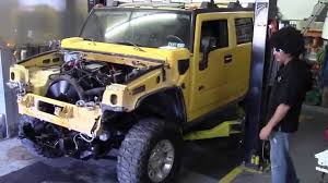 jeep diesel conversion johnny magic