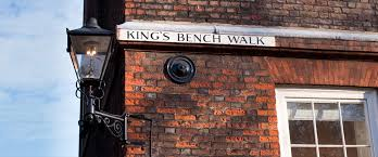 1 Kings Bench Walk Chambers Contact 11kbw