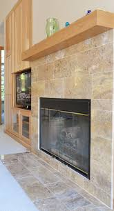 black marble tile fireplace lovely tile over marble fireplace part