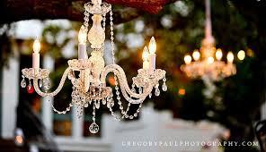 Rent Chandeliers Emejing Outdoor Chandeliers For Weddings Gallery Styles Ideas