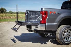 Ford F350 Truck Bed Dimensions - ford unveils 2017 super duty trucks redesigned aluminum body