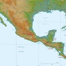 map usa central america mexico and usa map 6 canada usa map icon images usa and canada map