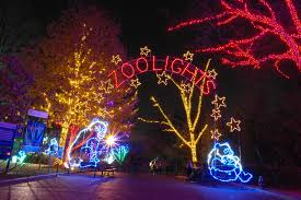 Zoo Lights Schedule by D C In December 5 Things You Can U0027t Miss Woodley
