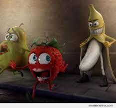 Funny Perverted Memes - pervert banana by ben meme center