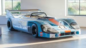 porsche 917 concept now is your chance to own a real porsche 917