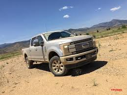 Ford F250 Truck Specs - 2017 ford f 250 super duty fx4 first drive off road review video