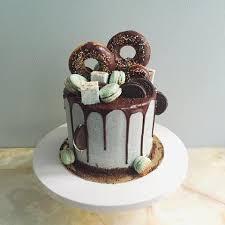 the perfect chocolate ganache drip cake recipe u2013 anges de sucre