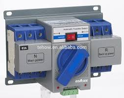 ats switch automatic transfer switch for generator buy automatic