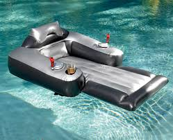 Floating Pool Lounge Chairs The Ultimate Pool Lounge Floaties Nbws Pool Service For Solano