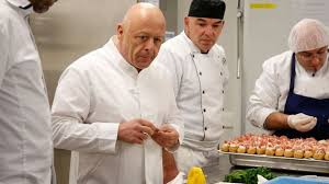 chef cuisine m6 thierry marx ses actualités et ses recettes l express styles