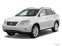 lexus rx 350 mileage 2011 lexus rx 350 prices reviews and pictures u s