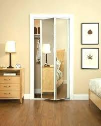 Closet Door Coverings Closet Cover Closet Door Track Cover And Trim Sliding Doors Ideas