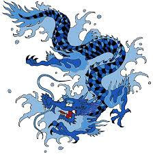 tattoo dragon water water dragon color by smoothraven7 on deviantart