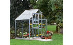Greenhouse Gazebo 107 Garden Buildings Gardenlines