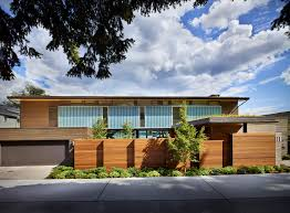 Cheap Online Home Decor The Courtyard House Is A Contemporary Residence In Seattle By