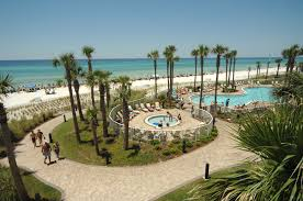 Map Of Panama City Beach Grand Panama Beach Resort In Panama City Beach Emerald View Resorts